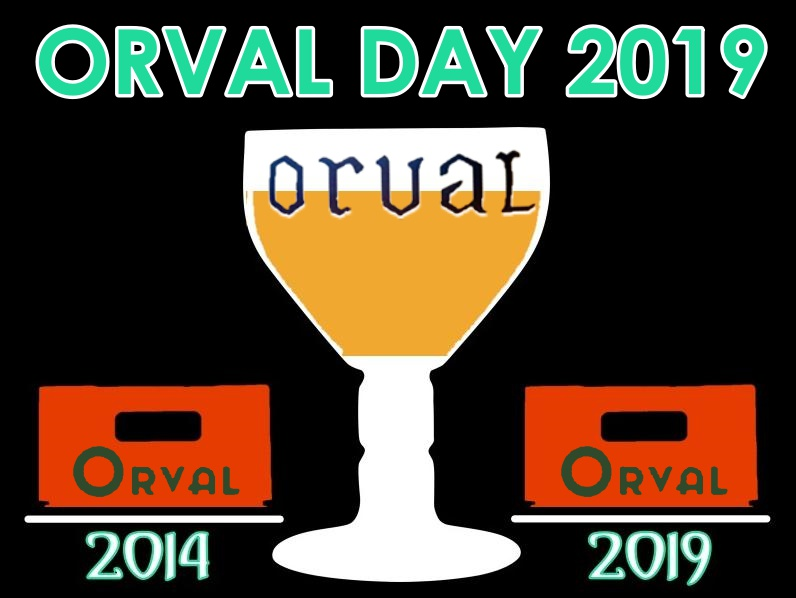 Orval Day 2019