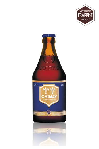 Chimay Azul 33