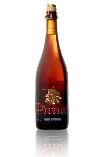 Piraat botella 75