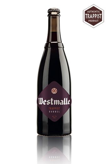 Westmalle Dubbel 75