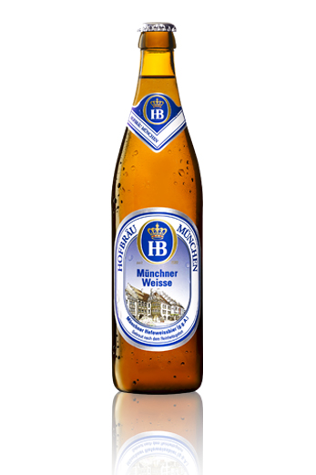 HB Munchener Weiss 50