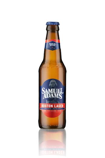 Samuel Adams Boston Lager 33