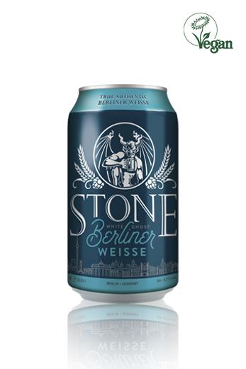 Stone Berliner Weiss 33