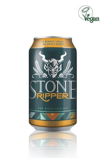 Stone Ripper 33
