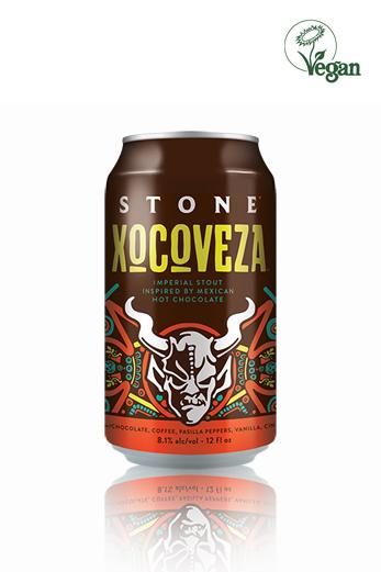 Stone Xocoveza 35