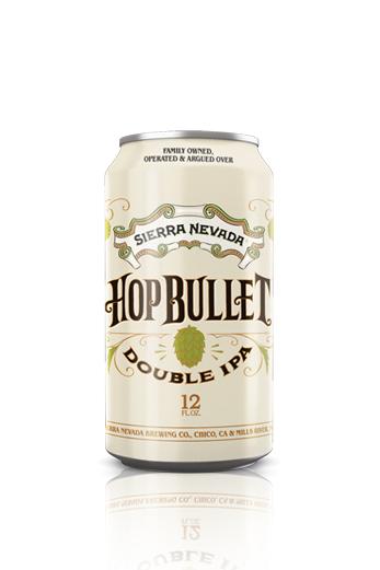 Sierra Nevada Hop Bullet 35