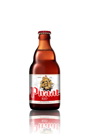 Piraat Red 33