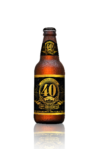 Sierra Nevada 40 Anniversary 35