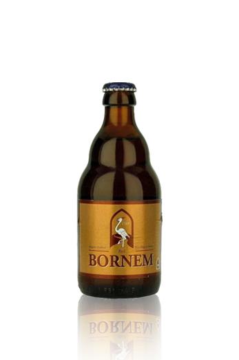 Bornem Red 33