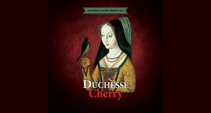 DUCHESSE CHERRY 2