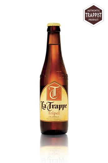 La Trappe Tripel 33