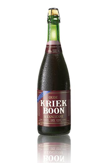 Oude Kriek Boon 75
