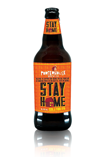 Porterhouse Stay at Home 50