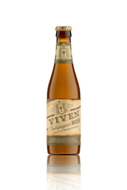 Viven Champagner Weisse 33cl uai