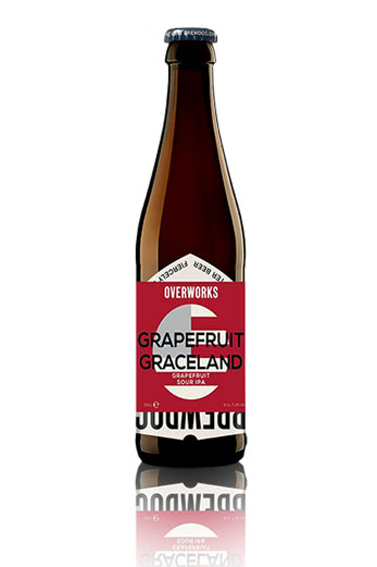 OW Grapefruit Graceland 50