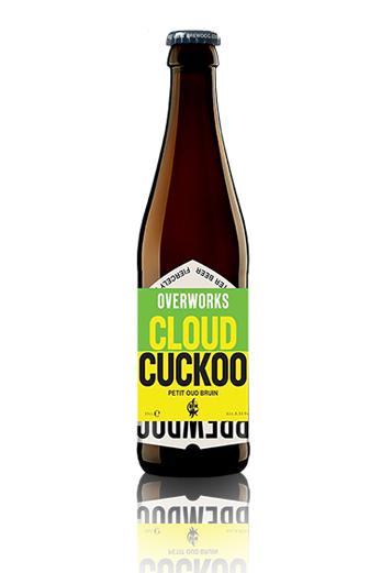 OW Cloud Cuckoo 50