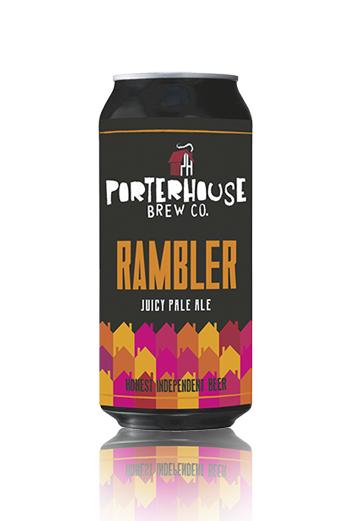 Porterhouse Rambler 44