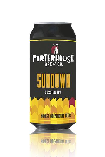 Porterhouse Sundown 44