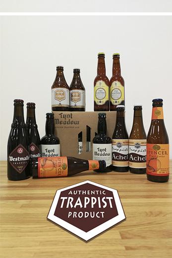 Pack Cervezas Trapenses