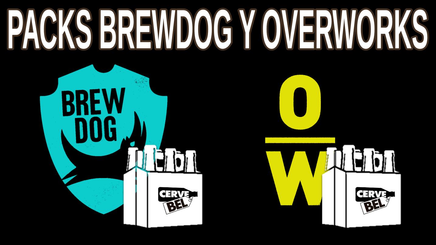 Banner Packs Brewdog OW Imagen Destacada uai