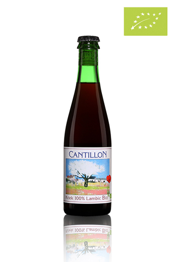 Cantillon Kriek BIO 375