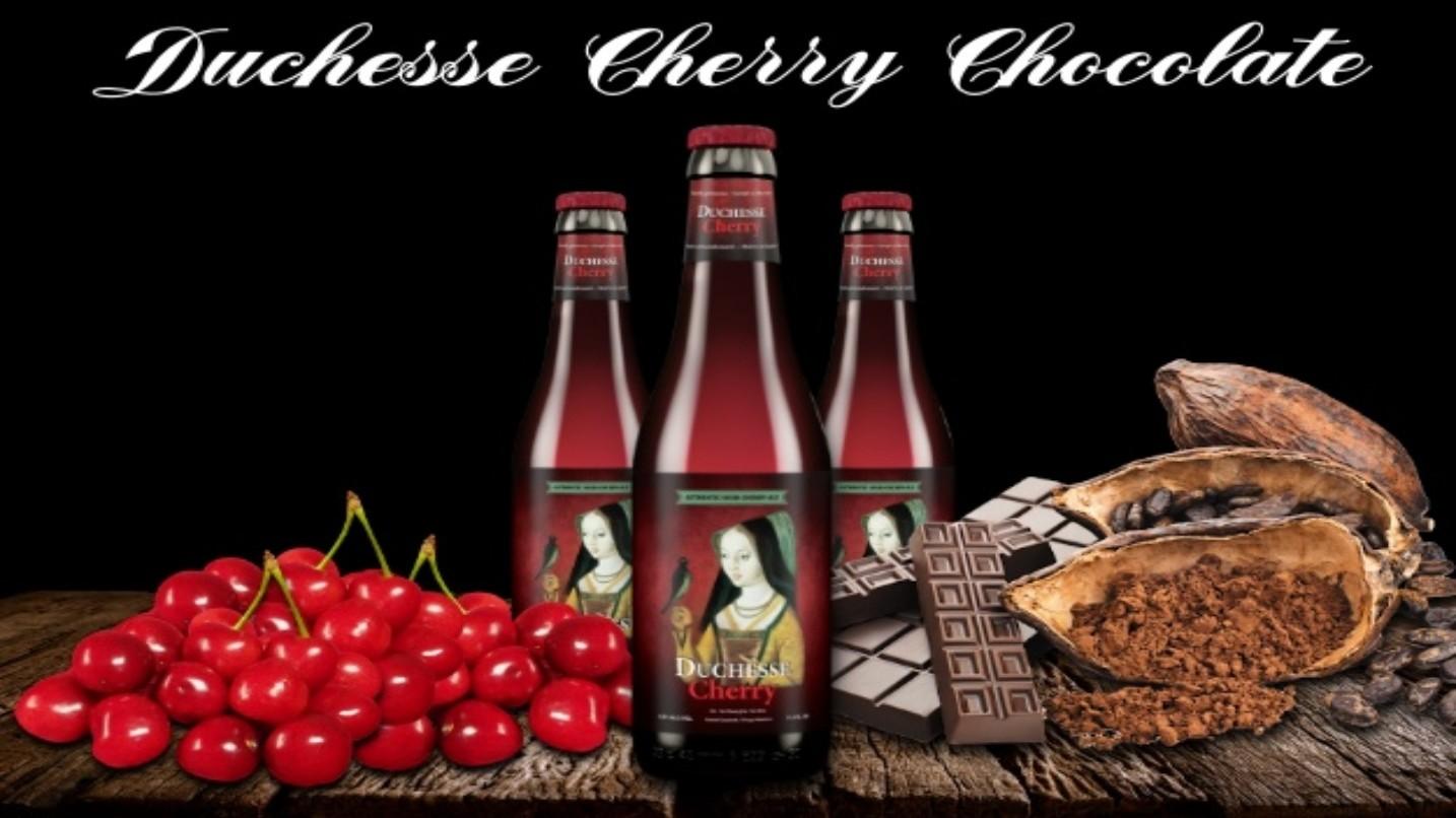 Imagen Destacada Duchesse de Bourgogne Cherry Chocolate redim uai