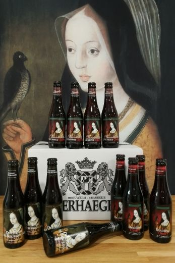 PAck Duchesse de Bourgogne