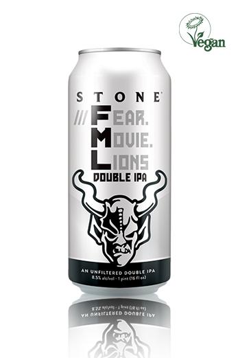 Stone Fear M L 47