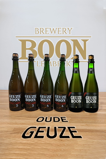 Boon lambic Pack