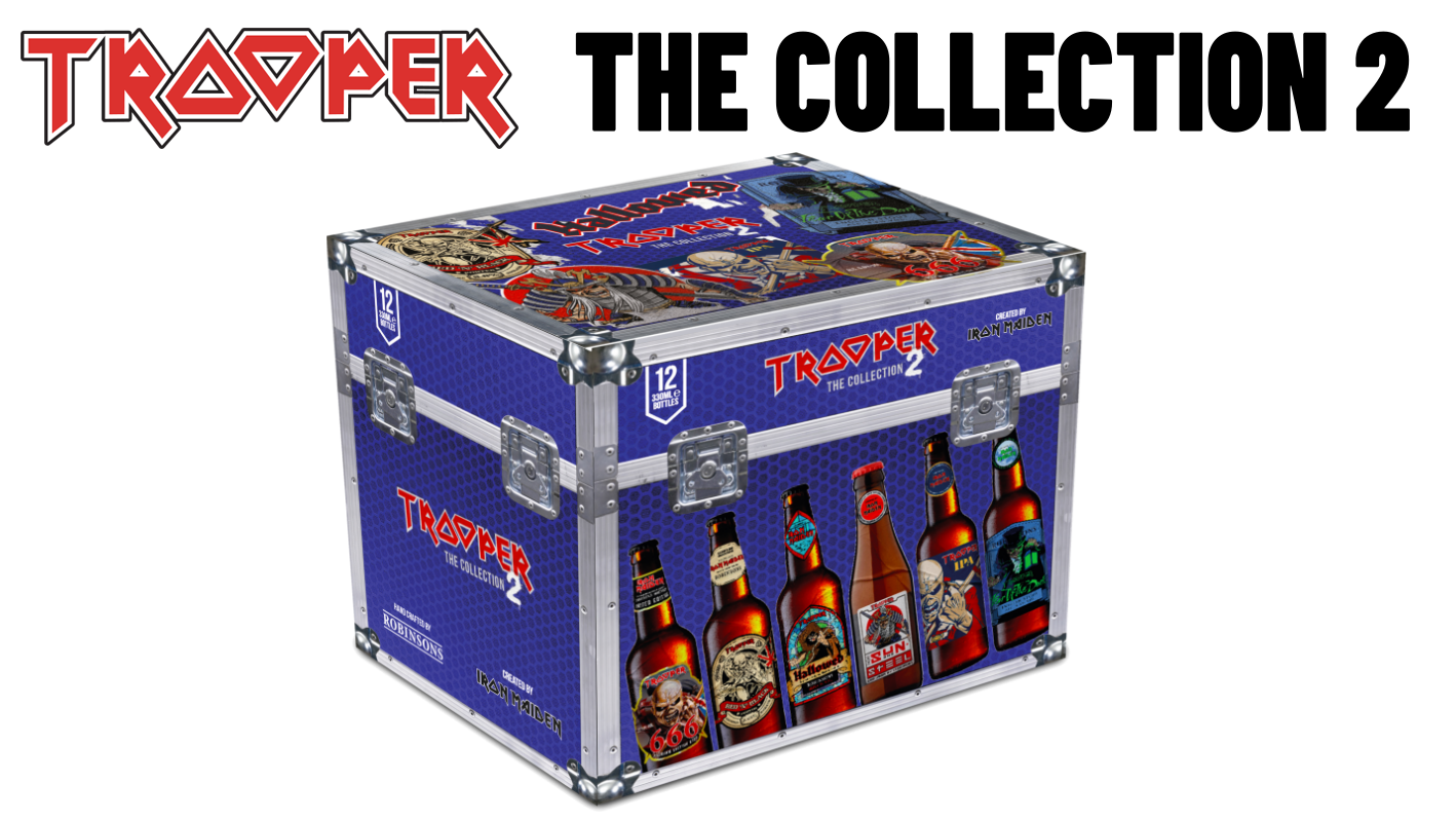 Imagen Previa Troope The Collection 2 uai