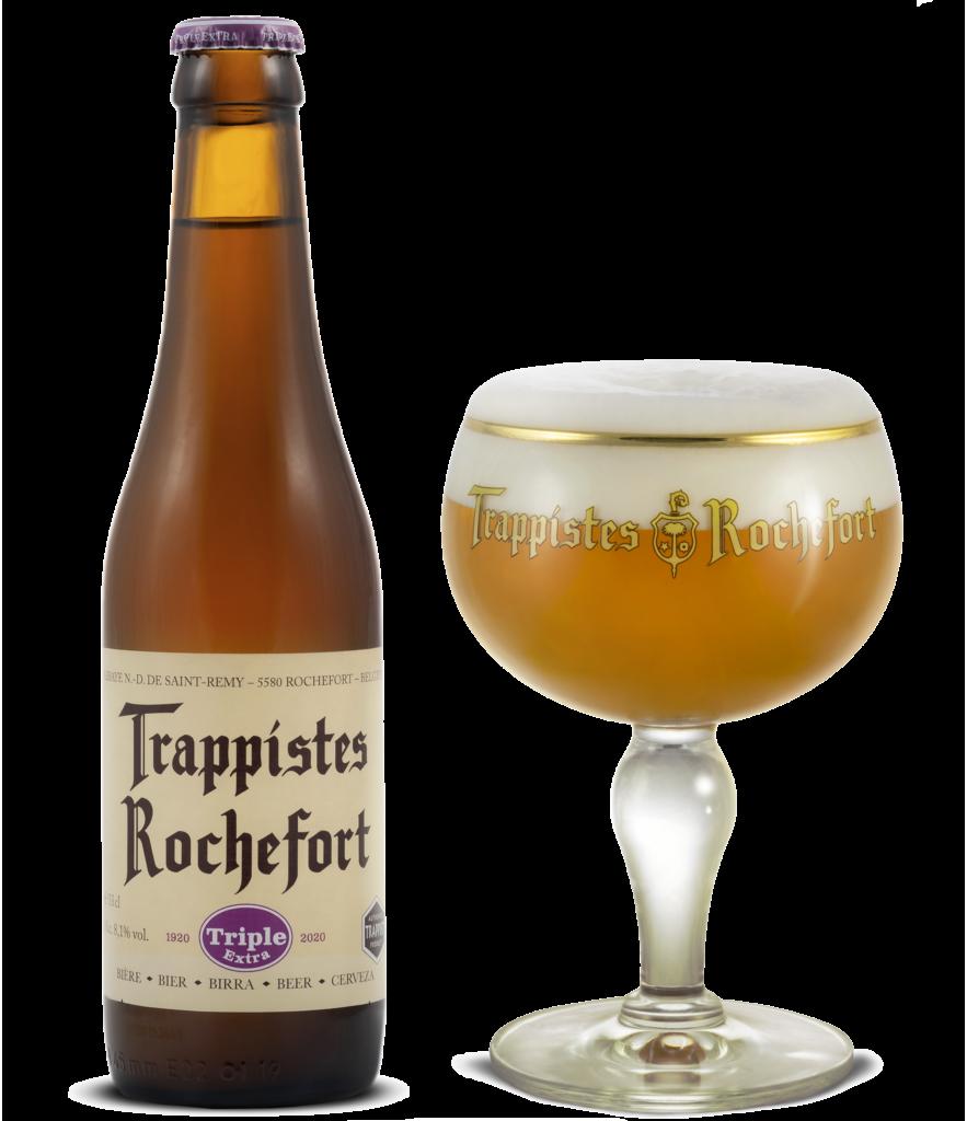 Rochefort Triple