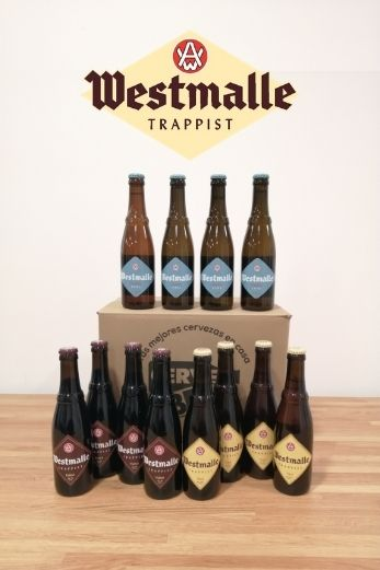 Pack Westmalle
