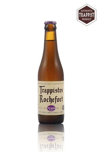 Rochefort Triple 33