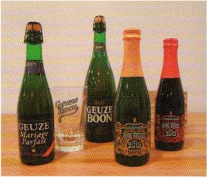 Cervezas Oude Geuze para nuevos maridajes musicales