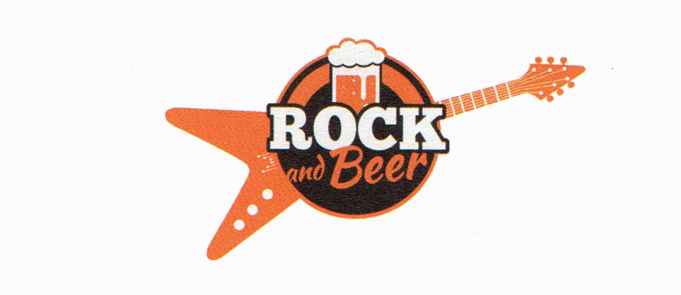 Logo Rock and Beer