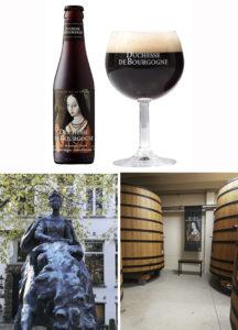 Rock and Beer con Duchesse de Bourgogne