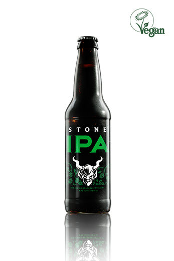 Stone IPA 35