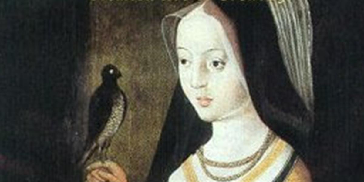 maria de Borgona