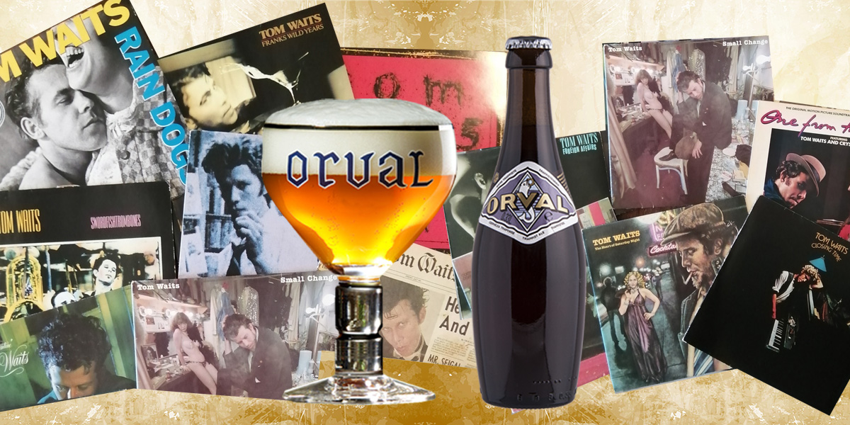 Orval Waits
