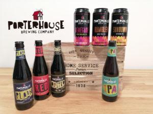 Pack Porterhouse