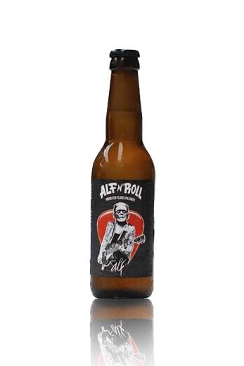 Alf-N-Rock