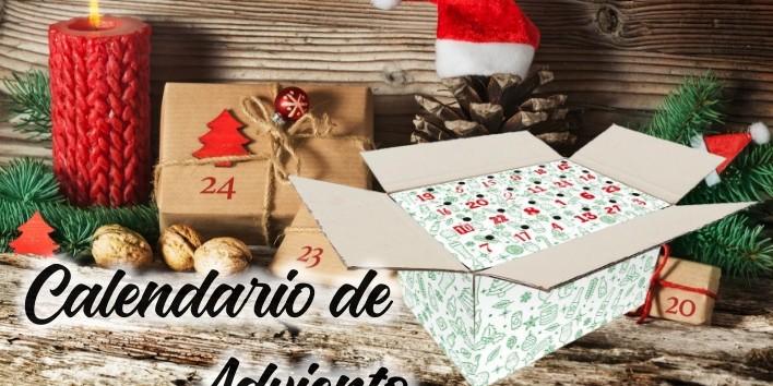 Imagen Destacada Minikeg Calendario de Adviento uai
