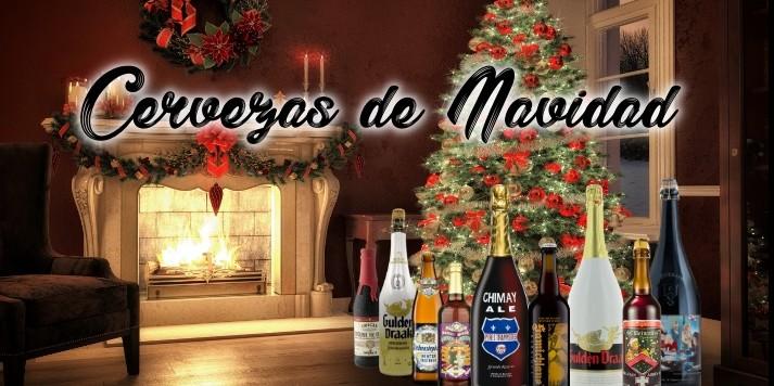 Imagen Destacada Cervezas de Navidad 2021 uai